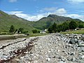 Pebble beach at Corran - geograph.org.uk - 894387.jpg