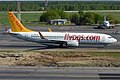 Pegasus Airlines, TC-ADP, Boeing 737-82R (41408270064).jpg