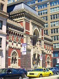 Pennsylvania Academy of the Fine Arts in Philadelphia.jpg