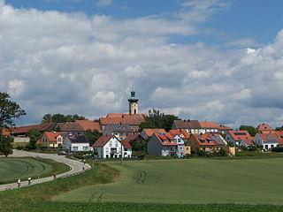 Pentling,  Bavaria, Germany