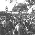 People at the Tundla railway station gathered to see the Ashti Special.jpg