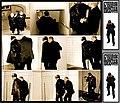 Performance - Augusto De Luca alias il Cacciatore di Graffiti, viene sequestrato e incatenato.jpg