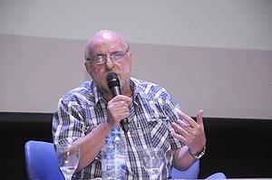 Horacio Pagani (sportswriter) - Image: Periodista Horacio Pagani