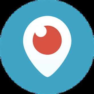 Periscope (app) - Image: Periscopelogotype