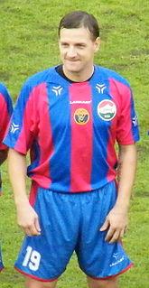Petar Divić Serbian footballer