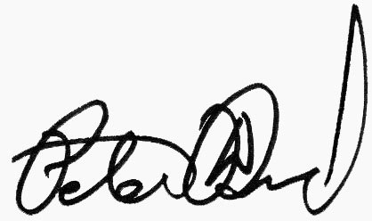 PeterDavidSignature