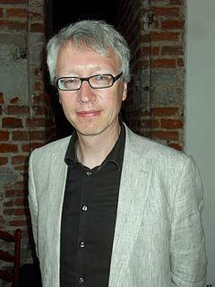 Peter Oliver Loew German historian