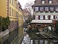 Petite Venise - Pont 3 - Jour (Colmar).JPG