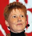 Petra Pau Die Linke Wahlparty 2013 (DerHexer) 04.jpg