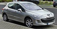 Peugeot 308 thumbnail