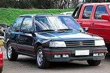 Hypermoderne Peugeot 309 - Wikipedia FF-45