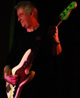 Phil Curtis