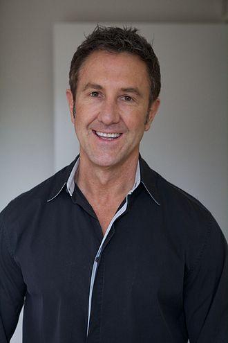 Brett Sheehy - Brett Sheehy in 2012