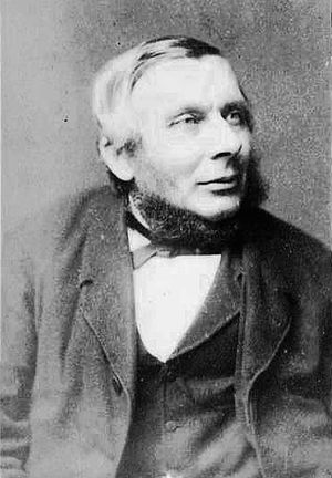 Joseph Biggar - Image: Photograph of Joseph Biggar