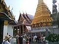 Phra Borom Maha Ratchawang, Phra Nakhon, Bangkok, Thailand - panoramio (57).jpg