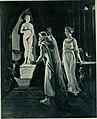 Phryné; opéra-comique en deux actes. Poème de L. Augé de Lassus. Partition chant et piano, réduite par l'auteur, avec un dessin de F. Marcotte (1893) (14779175434).jpg