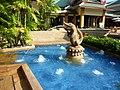 Phuket, Holiday Inn Resort Phuket Busakorn Wing - panoramio.jpg