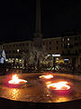 Piazza Navona Candles (15964483195).jpg