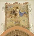 Piazzo di Segonzano - chiesa dell'Immacolata - Immacolata.JPG