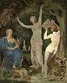 Pierre Cecile Puvis De Chavannes - L' Automne - 1929.6.86 - Smithsonian American Art Museum.jpg
