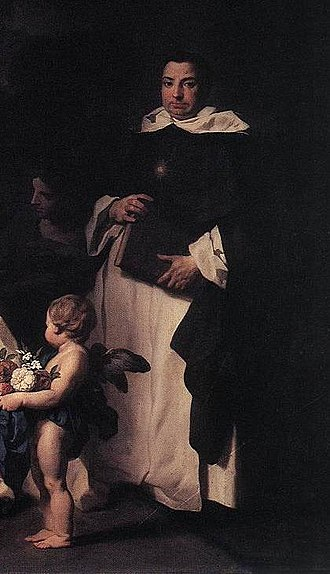 Raymond of Capua - Image: Pierre Subleyras Raymond of Capua