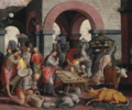 Pieter Aertsen Christ cleansing the Temple.png