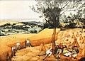 Pieter Bruegel de Oude (ca.1525–1569) - De oogst - The Met New York 27-02-2016.JPG