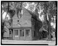 Pig Alley Block Study, 706 Grove Avenue (House and Store), Petersburg, Petersburg, VA HABS VA,27-PET,23C-1.tif