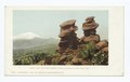 Pike's Peak and the SiameseTwins, Garden of the Gods , Col (NYPL b12647398-62057).tiff