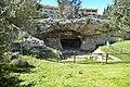 PikiWiki Israel 53577 burial caves.jpg