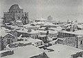 PikiWiki Israel 68676 jewish quarter in the snow.jpg