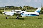 Piper PA28-181 Archer II 'G-BNPO' (26809598727).jpg