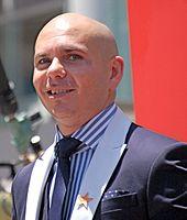 Pitbull Rapper Wikipedia