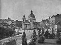 Plac Trzech Krzyży w Warszawie przed 1939.jpg