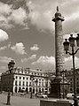 Place Vendôme et joaillerie Boucheron (Paris, France).JPG