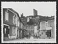 Place de la Chevalerie à Bourdeaux avec son épicerie (34715658935).jpg