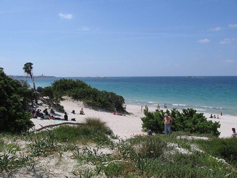 File:Plaja Alghero.jpg