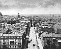 Planken Mannheim vom Wasserturm aus 1895.jpg