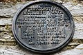Plaque - geograph.org.uk - 907490.jpg
