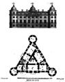 Plate XXXVIII - Ville de Lyon - Familiar Architecture by - Thomas Rawlins 1789.png