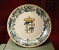 Plate with Villiers de L'Isle-Adam's arms 01 by shakko.jpg