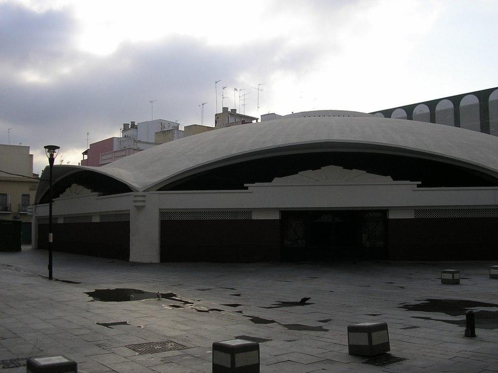 PlazaDeAbastos