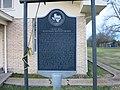Pledger TX Grove Hill Church Marker.jpg