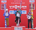 Podium Worldcup Hinterzarten 2013-01-13 3.JPG