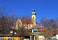 Polanica zdroj city centre.jpg