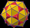 Polyhedron pair 12-20 max