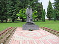 Pomnik Bronislawa Markiewicza.JPG