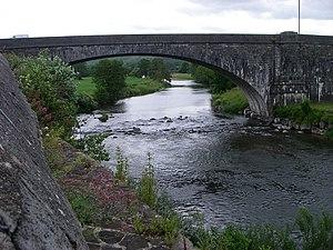 Llandeilo Bridge - Llandeilo Bridge