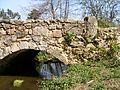 Ponte Romana, Roçadas, Argoncilhe..JPG