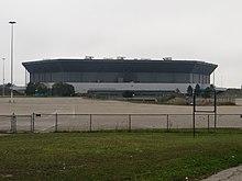 Pontiac Silverdome, Pontiac, Michigan.jpg